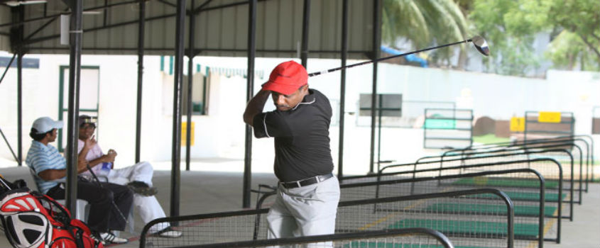 1-Golf-Lesson-at-AKDR-Village