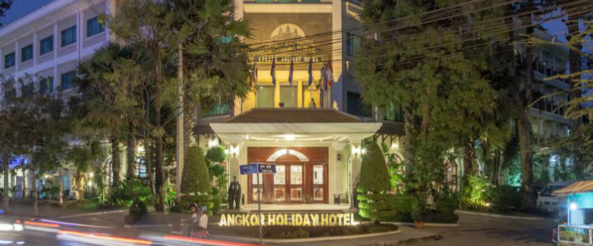 Angkor-Holiday-Hotel