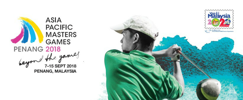 Golf-Tournament-at-Asia-Pacific-Master-Games-2018