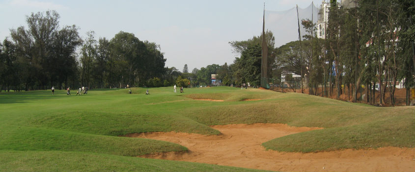 Bangalore-Golf-Club
