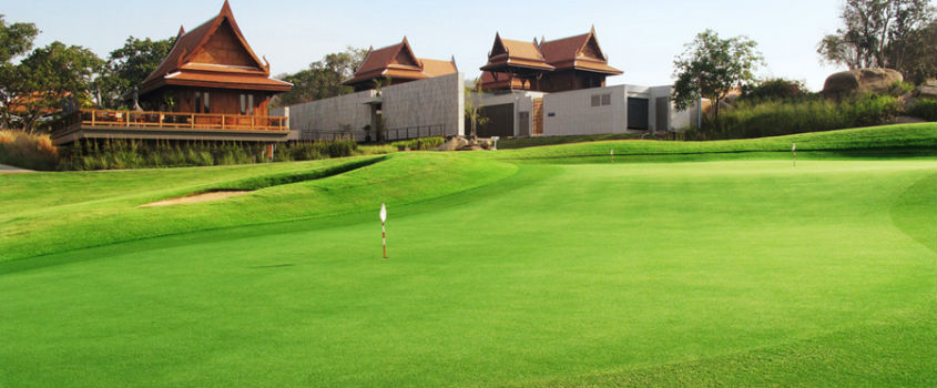 Short-Golf-Getaway-in-Hua Hin