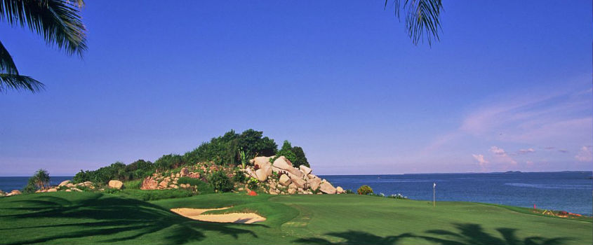 Golf Holiday at Bintan Lagoon Resort