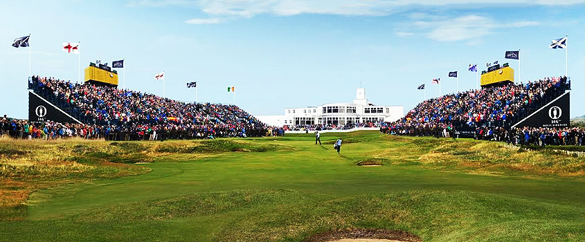 British-Open-2017-Royal-Golf-Birkdale-Watch-Play