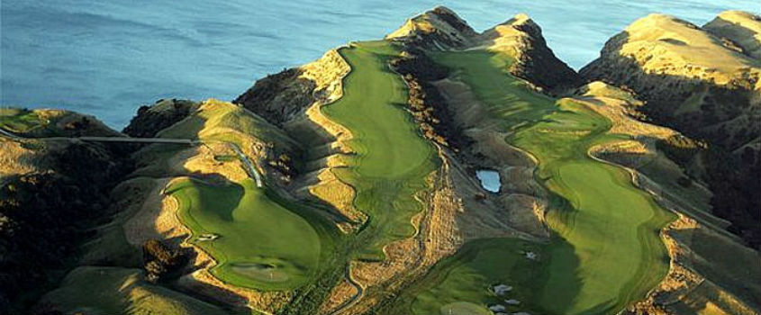 12D/11N-New-Zealand-Golf-Experience