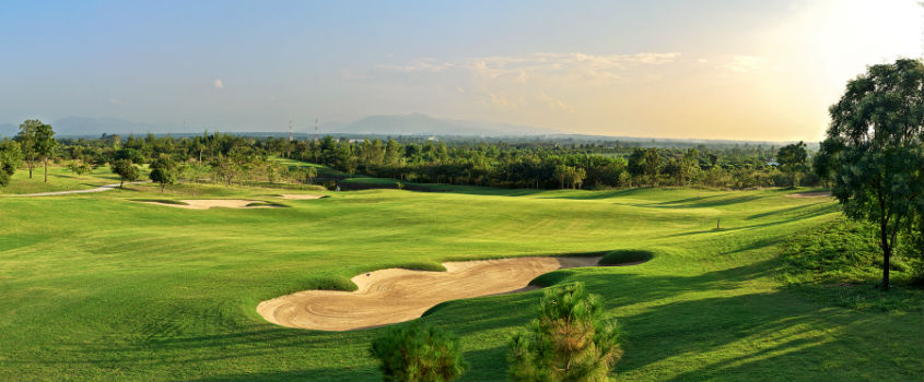 Golf-Holiday-in-Chiang Mai-Thailand