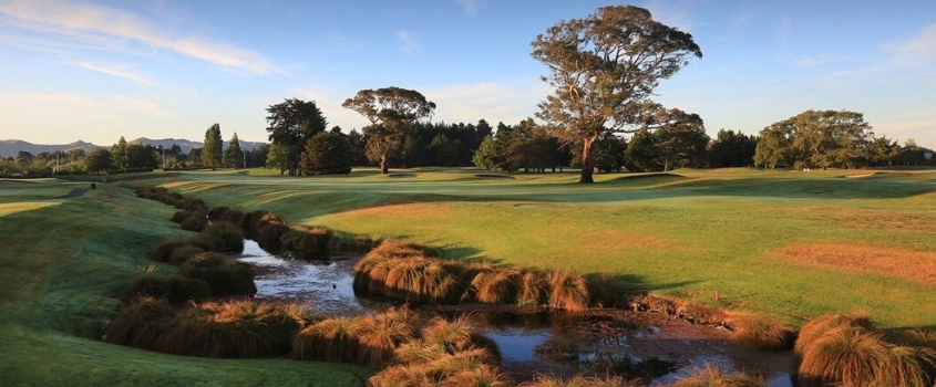 Christchurch-Golf-Club