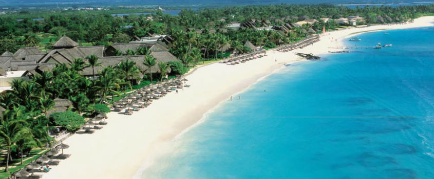 Week of Golf & Leisure in Mauritius