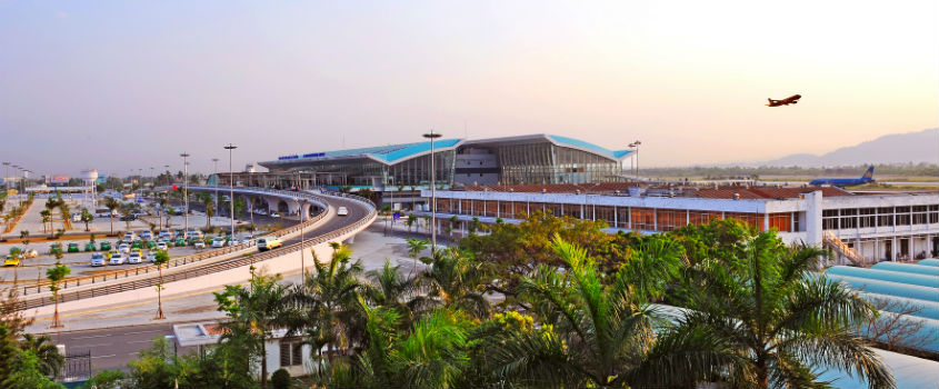 Danang Private Airport Transfer - One Way