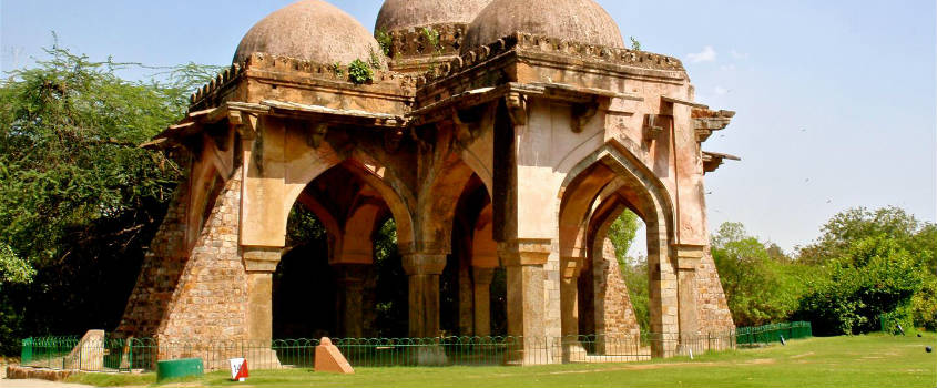 Golf-Holiday-Antiquity-Tour-Delhi-Agra
