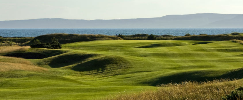 Dundonald-Links-Golf-Course-in-Ayrshire