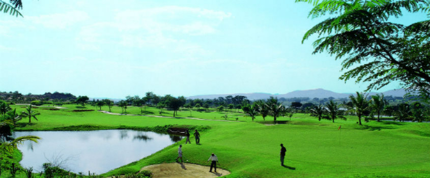 Bengaluru-Eagleton-Golf-Resort-India