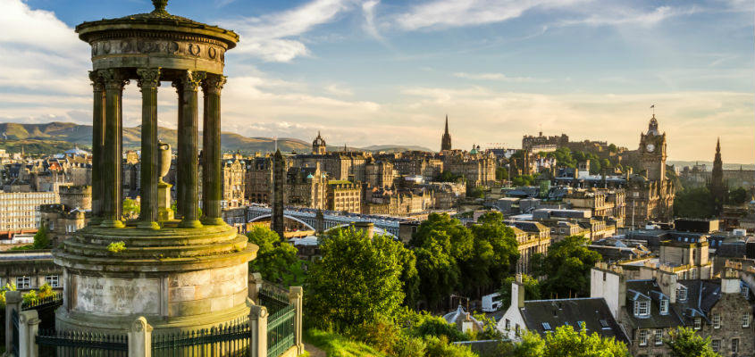 Edinburgh-and-The Lothians