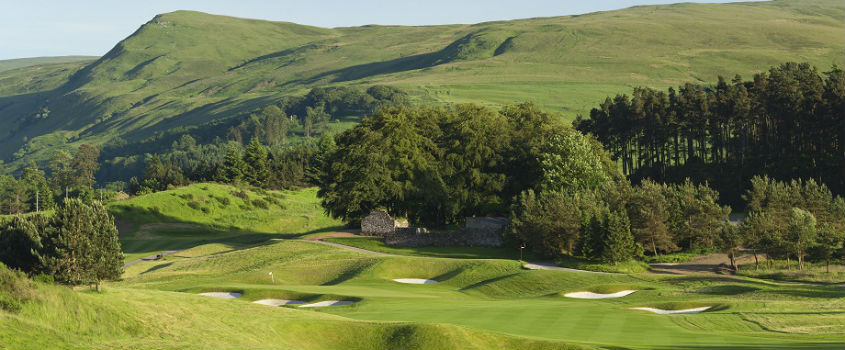 Golf-Holiday-at-Gleneagles-St.Andrews-Scotland