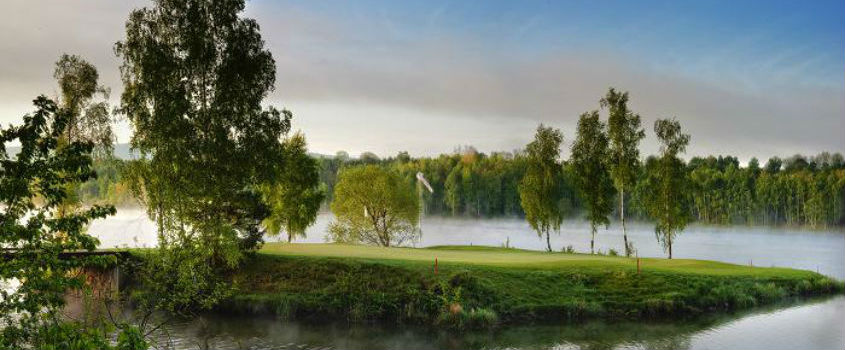 Golf-Park-Plzen-Czech-Republic