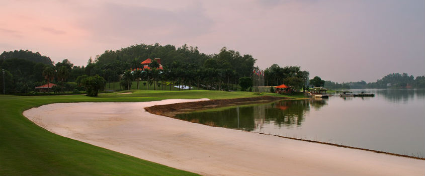 Hanoi Private Golf Course Transfers - Round Trip