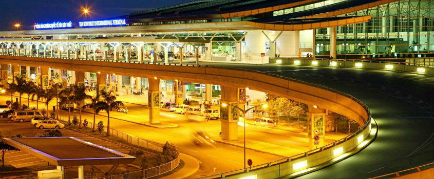 HCMC Private Airport Transfer - One Way