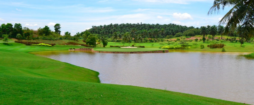 Horizon Hills Golf & Country Club, Johor