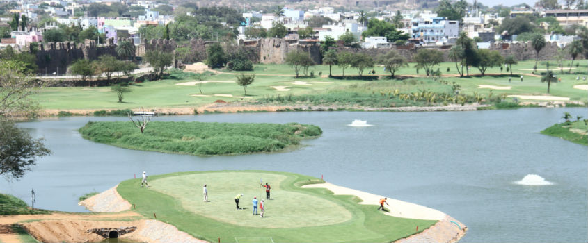 Hyderabad-Golf-Association