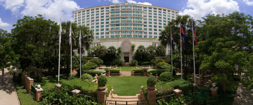 Intercontinental-Phnom-Penh-Cambodia