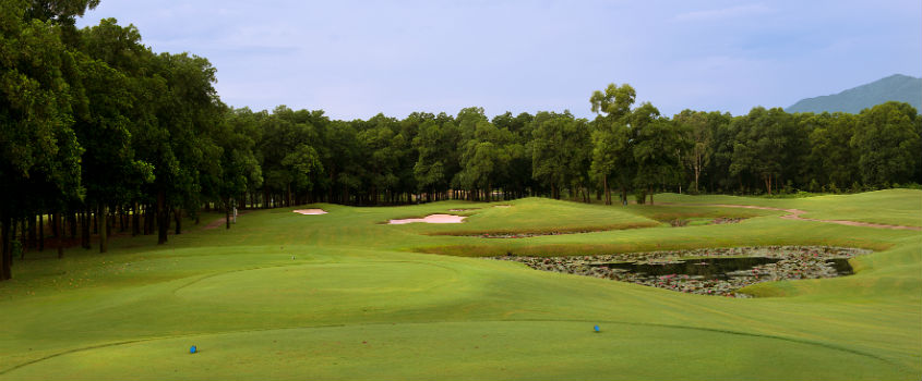 BRG King's Island Golf Resort, Mountain Course