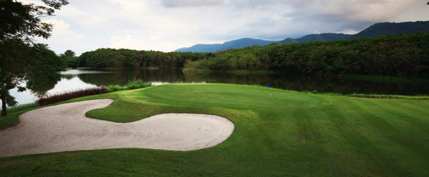 Kirimaya-Golf-Resort-Spa, Khao Yai