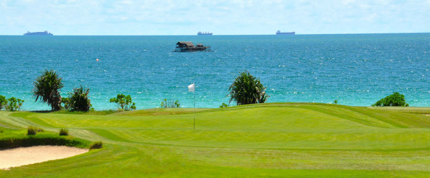 Laguna-Golf-Bintan-in-Bintan, Indonesia