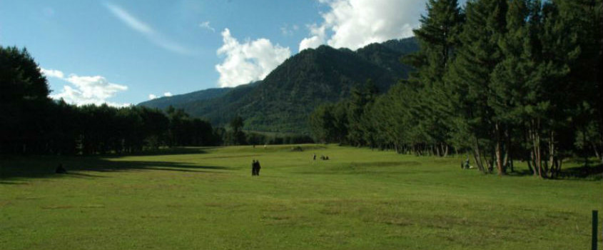 Golf-Holiday-in-Srinagar-Pahalgam