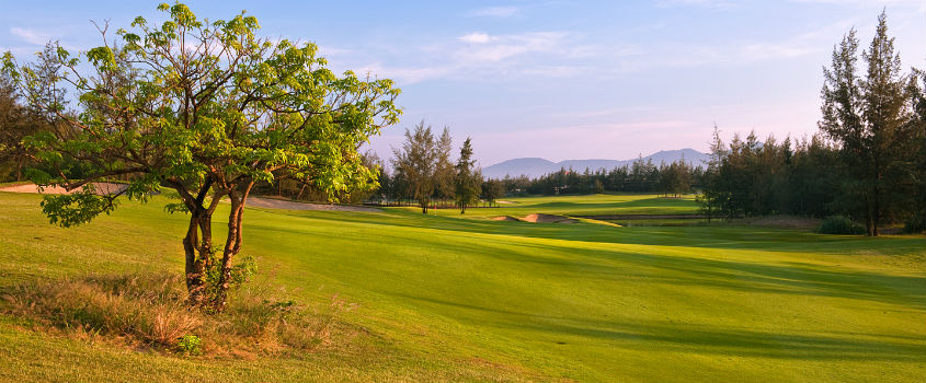 Golf Holiday in Hanoi,Danang