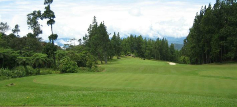 Mount-Kinabalu-Golf-Club-in-Kota Kinabula