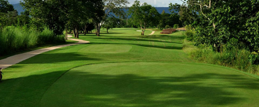 Mountain-Creek-Golf-Resort-Khao Yai