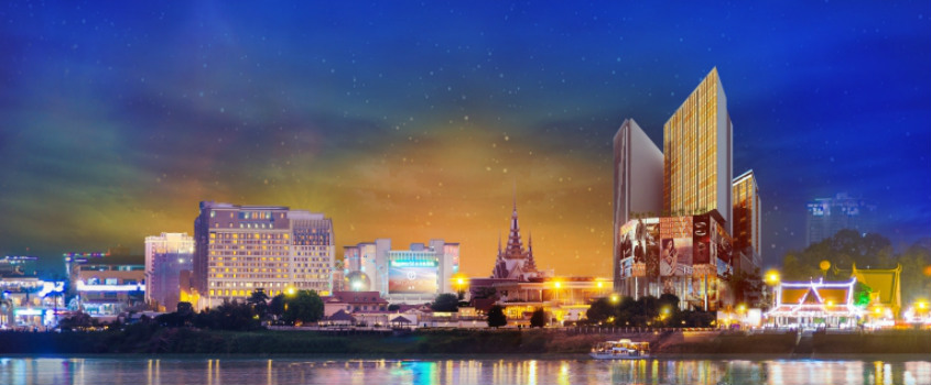 NagaWorld-Hotel-Entertainment-Complex