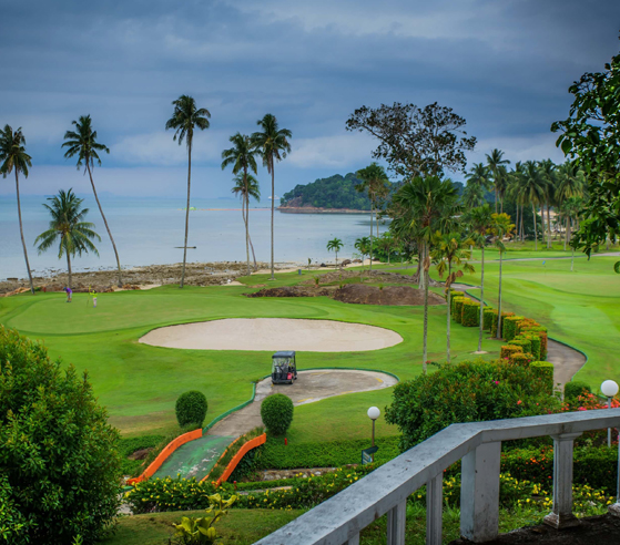 Golf-in-Batam-Bintan