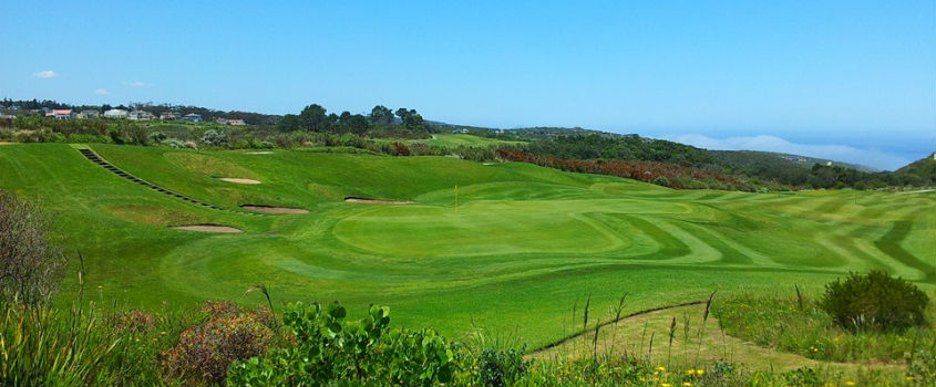 Golf Holiday in Western Cape