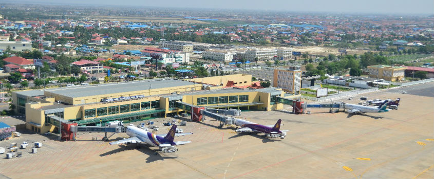 Phnom-Penh-Private-Airport-Transfer-One Way