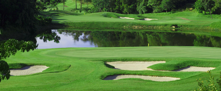 Ria-Bintan-Golf-Club-in-Bintan, Indonesia
