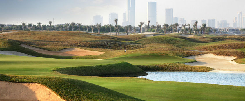 Golf-Getaway-Holiday-in-Abu Dhabi-Dubai