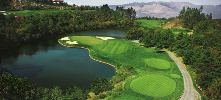 Golf-Holidays-in-Kunming-China