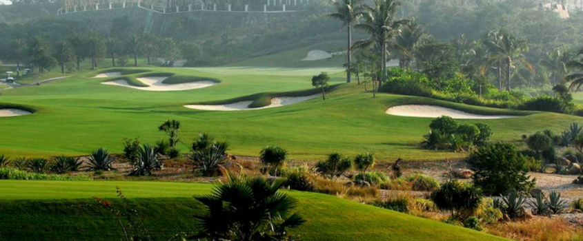 Sun Valley Golf Resort, Sanya