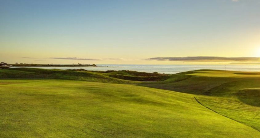 The Links at Spanish Bay | Pebble Beach