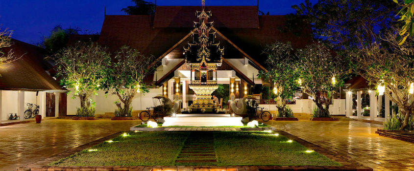 The-Legend-Boutique-River-Resort -Spa-Chiang-Rai-Thailand