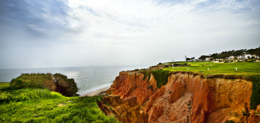 Golf-in-The-Algarve