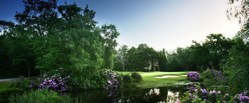 England-Wentworth-Golf-Club