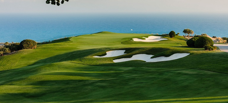 Aphrodite-Hills-Golf-Club