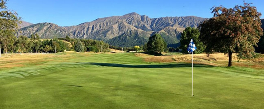Arrowtown-Golf-Club