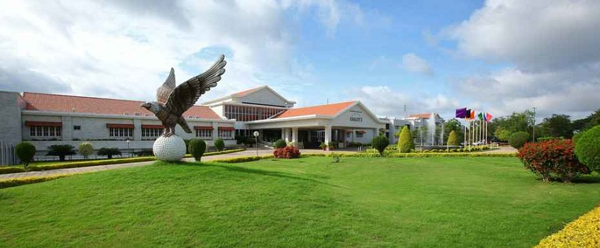 Short Golf Getaway in Bangalore