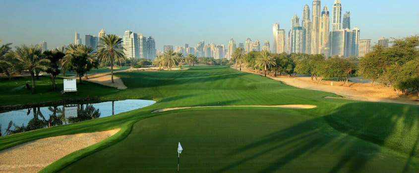 Dubai-Emirates-Golf-Club