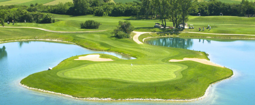 Golf-Holiday-in-Vienna