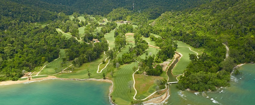 Langkawi-Golf-Holiday