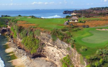 New Kuta Golf Bali Indonesia