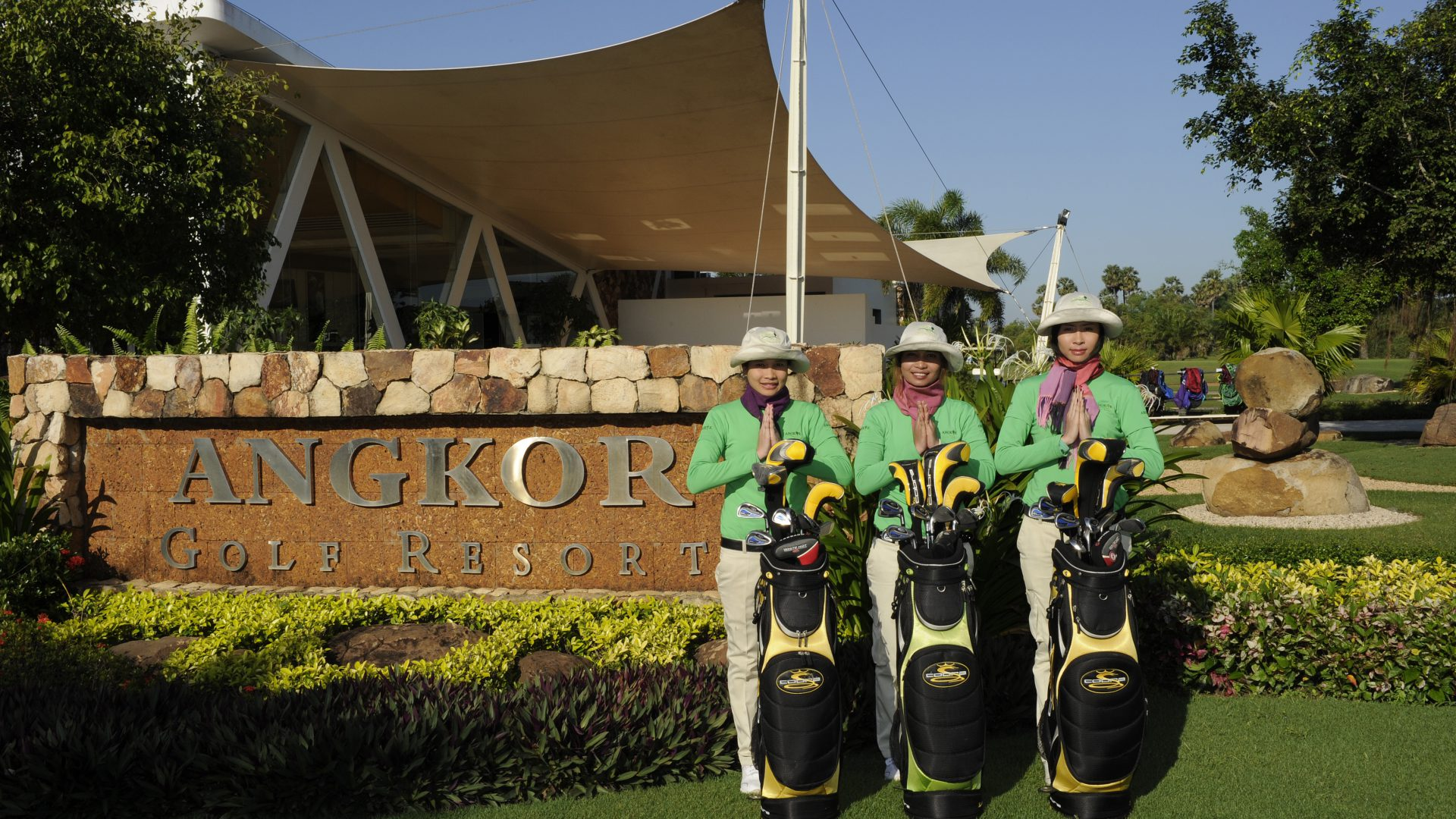 Golf in Cambodia - One of Asia's Best Golf Destinations